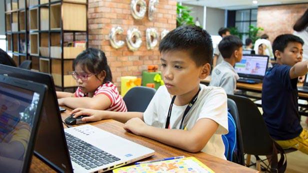 Có nên cho trẻ học lập trình từ khi còn nhỏ?