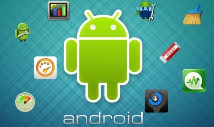 Lập trình Android là tạo ra các ứng dụng chạy trên hệ điều hành Android