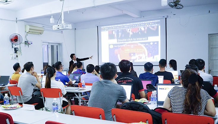 Học Tester tại Lập Trình Việt là một trong những sự lựa chọn hàng đầu hiện nay