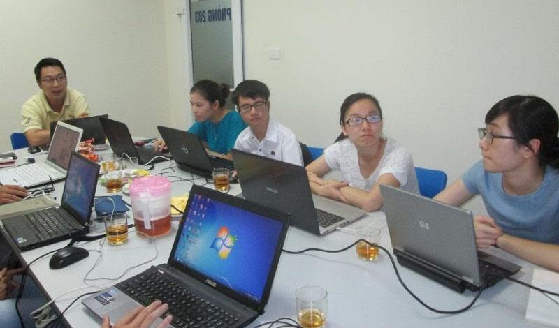 Khóa học lập trình tại Stanford uy tín tại Hà Nội