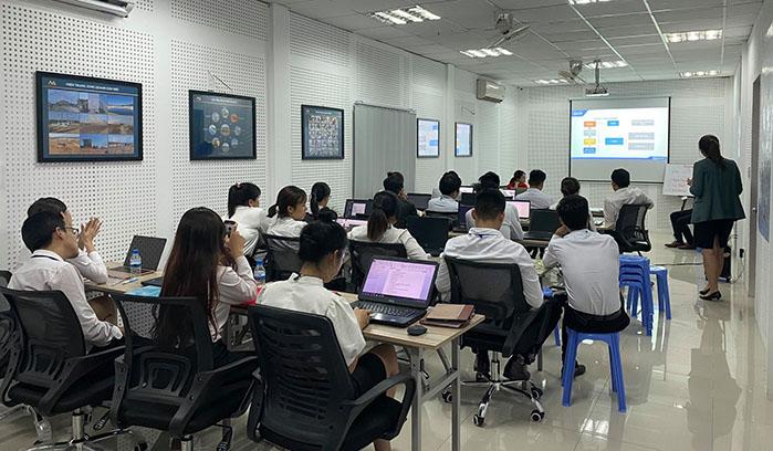 Khóa học lập trình tại Techacademy là một trong những khóa học hàng đầu hiện nay