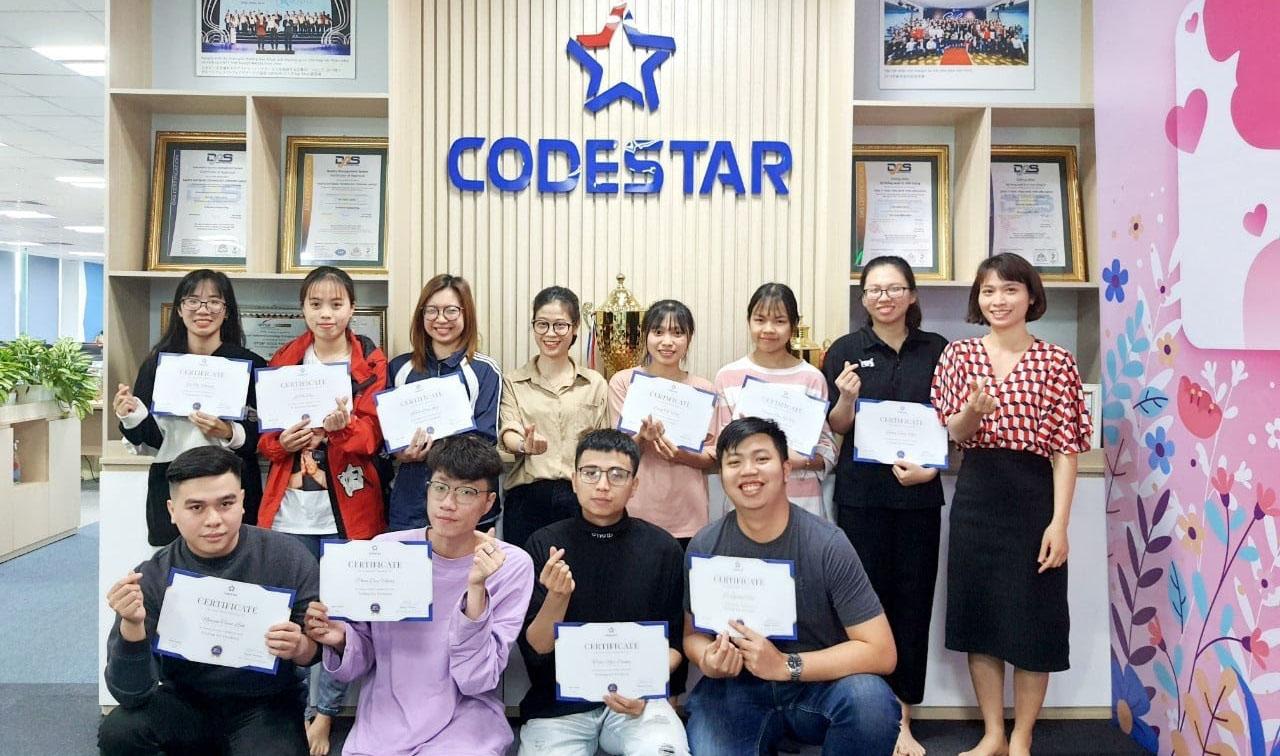Trung tâm Tester Codestar