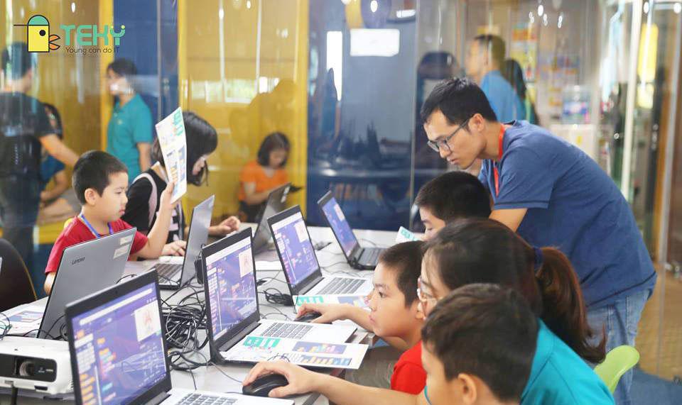 Học viện công nghệ TEKY