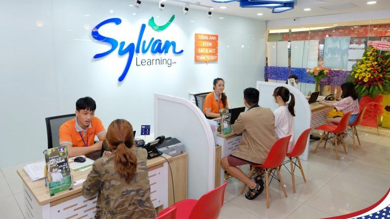 Trung tâm Sylvan Learning Việt Nam